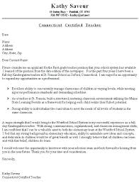Heading Of A Cover Letter What A Resume Cover Letter Should Look