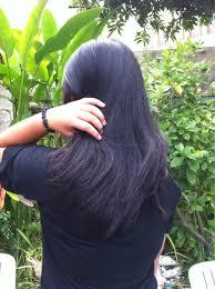kak pap rambut dari belakang | ask.fm/fadillanuralivia