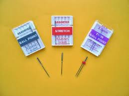 Sewing Machine Needles For Stretch Fabric
