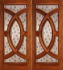 circle exterior door 1 3 4 by aaw in