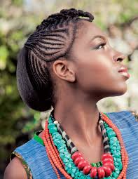 New Hair Style For Black Woman latest braided hairstyles for black women hair styles for black 4781 by wearticles.com