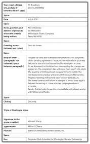 Complain Business Letter Writing Business Letters Bill Sample Format Complaint Letter