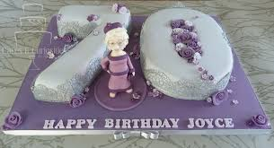 70th Cake Designs 70th Birthday Number Cake 70th Birthday Parties 70th