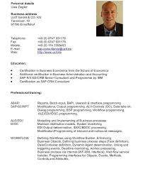 Resume Sample Doc Download New Outstanding Resumelates Doc Cv Format
