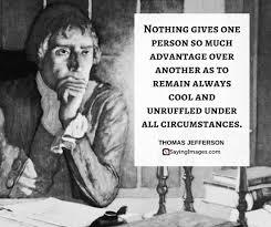Thomas Jefferson Quote Delectable 48 Famous Thomas Jefferson Quotes SayingImages
