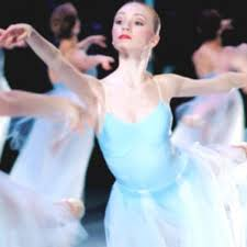 Sadly gone too soon: Promising young ballerina with Carolina ...