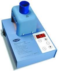 thiết bị đo độ nóng chảy