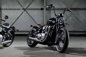 triumph motorcycles bonneville bobber triumph motorcycles