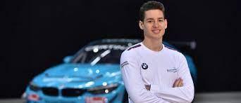Cem Bolukbasi Signs Full Season in GT4 European Series