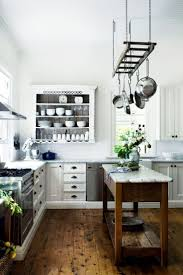 Fascinating Country Style Kitchens With Islands Images Design Ideas ...