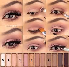 beauty black diy eyebrow eyeliner makeup mascara pink