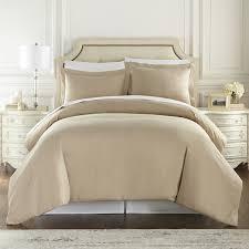 charlton home pelham 1500 thread count 3 piece luxury duvet cover