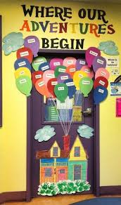 Chart Decoration Ideas For School 65 Awesome Classroom Doors For Back To School