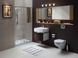 Simple Paint Color For Bathroom With Beige Tile 14 For Your Home Best Color For Bathroom