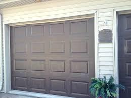 painting steel garage door garage doors how to paint metal garage door spray painting painting steel painting steel garage door