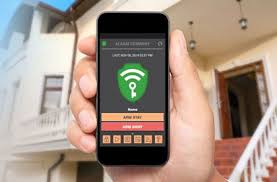 Numerex is helping lead the home automation evolution, with the  UplinkRemote solution, which enables homeowners to remotely control an  alarm system through ...