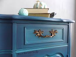 Turquoise painted furniture ideas Makeover Blue Painted Furniture Your Blended Paint Inspiration By That Sweet Tea Life Distress That Sweet Tea Life Blue Painted Furniture Your Blended Paint Inspiration That Sweet