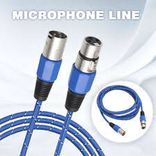 Heil Sound Cc 1 Xlr K Balanced Microphone Adapter Xlr3 To