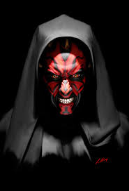 DARTH MAUL by axlsalles - darth_maul_by_axlsalles-d50kekl