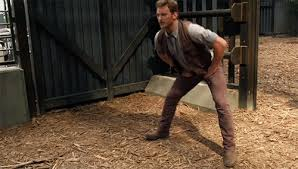 She was the best raptor. Zoo Staff Have Turned Chris Pratt S Raptor Pose Into An Epic Meme