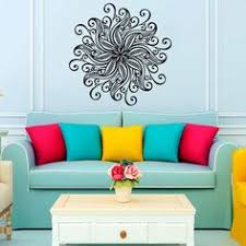 Small Picture Mandala Wall Decal Vinyl Sticker Wall Decor Home by CozyDecal