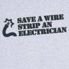 Electrician Quotes Amazing ELECTRICIAN Quotes Like Success Electric Pinterest Adult Humor
