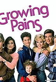 growing pains return of the seavers.  Return There Must Be A Pony Poster Throughout Growing Pains Return Of The Seavers