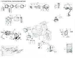 motorcycle stator wiring diagram images ktm 300 xc w wiring vespa sprint wiring diagram get image about