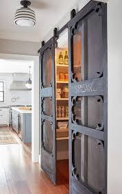 Interior Barn Door Hardware Sliding Barn Doors For Kitchen Barn Door  Kitchen Pantry How To Build Barn Doors