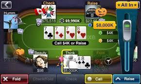 Cara Bermain Poker Texas Holdem Style - Bagian I