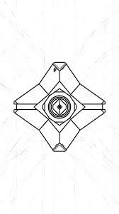 Destiny ghost doodle wallpaper work in progress album on imgur