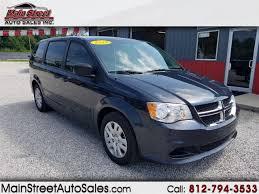 2014 Dodge Caravan Airbag Light Used 2014 Dodge Grand Caravan 4dr Se For Sale In Austin In