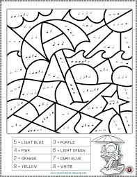 Summer Music Coloring Sheets 26 Music Coloring Pages Music Music