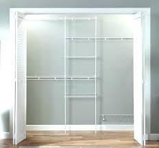 closet organizer shelves shelving parts shelf dividers rubbermaid storage home depot canada orga