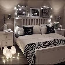 Hemnes Bedroom: white board walls, dark furniture, painted window trim
