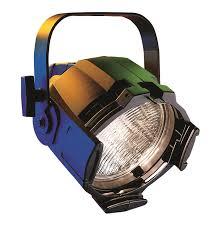 etc source four par ea light with color frame