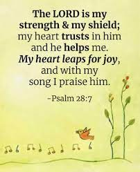 The Lord Is My Strength & My Shield Pictures, Photos, and Images for  Facebook, Tumblr, Pinterest, and Twitter