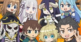Kami no techigai de shindara zumi de isekai ni hourikomare mashita ch.12. Ranked The 10 Best Isekai Anime Ever Made Cbr