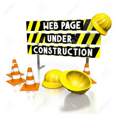 Image result for this page is under construction clipart