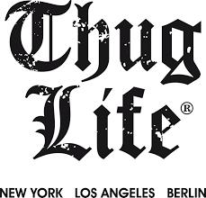 Life Font Thug Life Forum Dafontcom