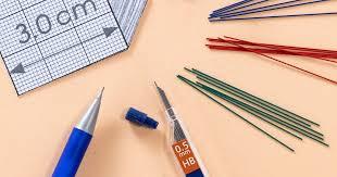 Pencil Leads Staedtler