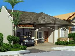 small modern house designs and floor