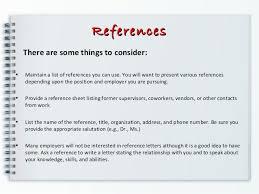 References On A Resume Format Samples Of Resumes Internship resume  references Strategist Magazine Sample Resume Example