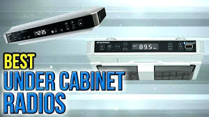 kitchen cabinet radio bluetooth under player clock with bbc radio 4 kitchen cabinet tickets