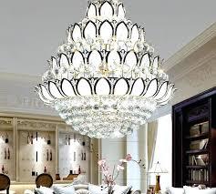 large crystal chandeliers crystal chandeliers large swarovski crystal chandelier earrings
