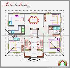 house plan nalukettu kerala awesome stylish 1200 sq ft house plan in nalukettu design architecture
