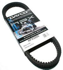 dayco snowmobile clutch drive belts for 1977 yamaha enticer 250 yamaha enticer 250 1977 1981 dayco hpx5000 drive belt et250 fits 1977 yamaha enticer 250