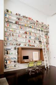 two person desk home office. Two Person Home Office With Library Desk