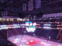 Prudential Center Section 15 Seat Views Seatgeek