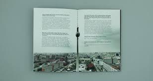 Film Brochure Design For Gfm Films   Inscribe
